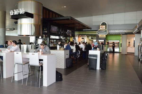 Marche C Restaurants