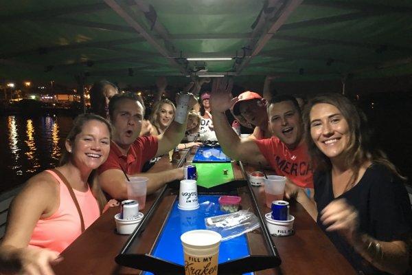 Night Cruise