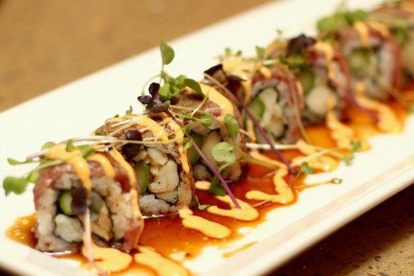 Rock N Raw_Sushi