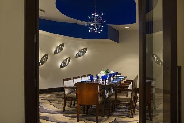 Pelagia Trattoria Private Dining Room