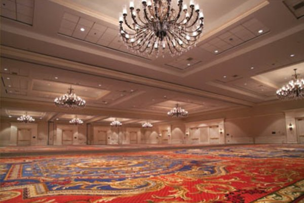 Marriott Waterside Ballroom