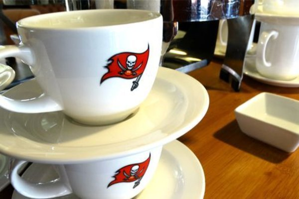 Buc's Coffee Service