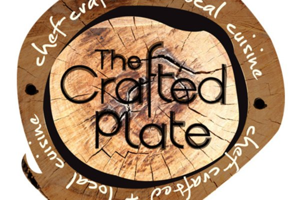 Crafted Plate Logo