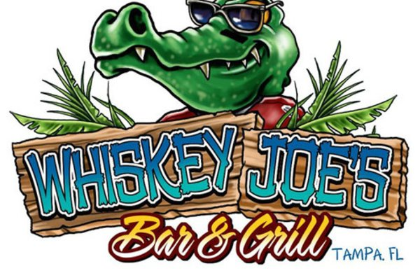 Whiskey Joe's Logo