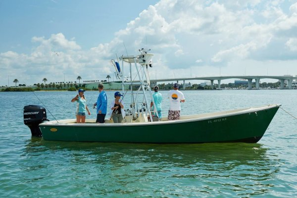 iTrekkers Fishing Charters