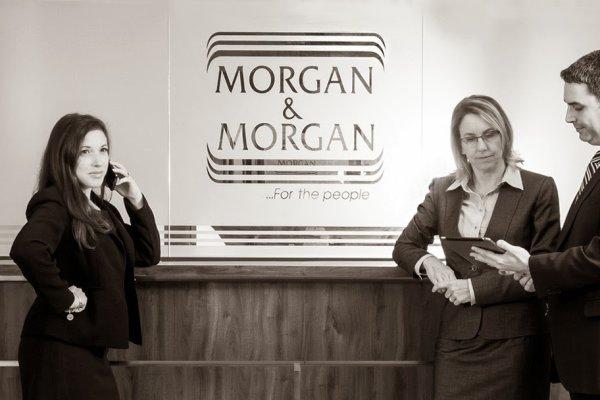 Morgan & Morgan Tampa Office & Lawyers