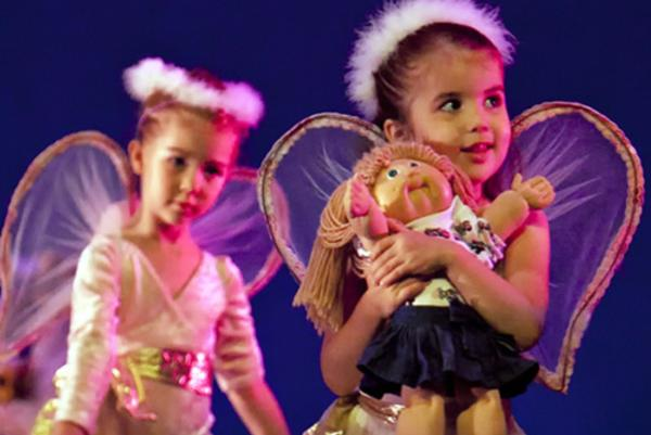 Fairy Tale Fest is full of fun and whimsy!
