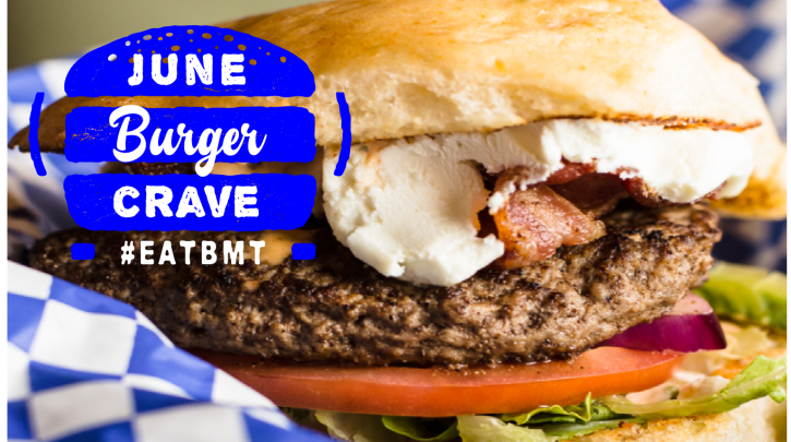 burger crave