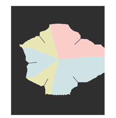 Lara Count Visitors Chart