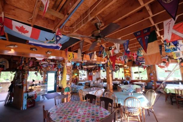 Anchor Wheel Inn