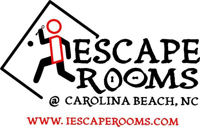 iEscape Rooms logo