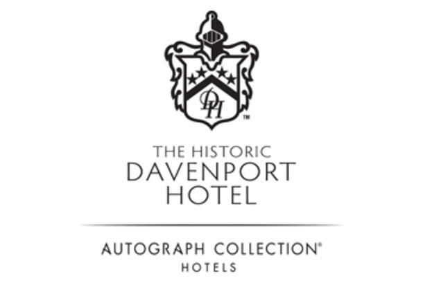 The Historic Davenport Hotel