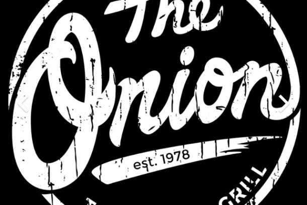 Onion Taphouse and Grill Logo