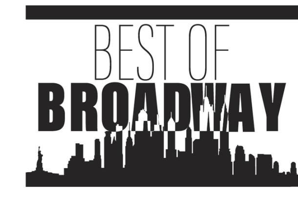 best of broadway 2016