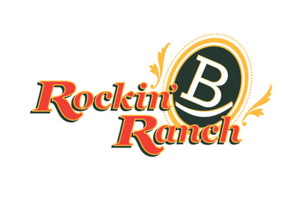 Rockin' B Ranch Logo