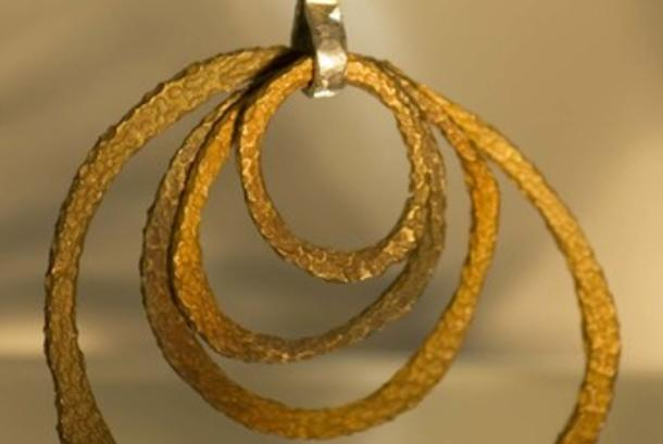 Beautifully crafted jewelry