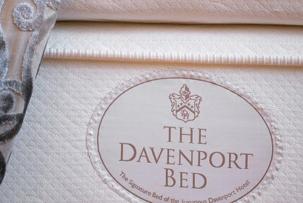 Davenport Bed