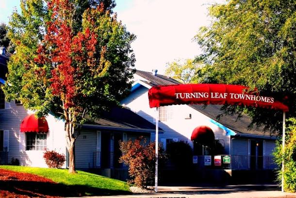 Turning Leaf Townhomes 6