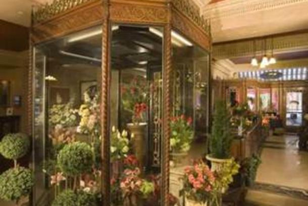 Davenport Flowers Retail