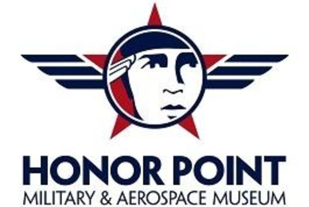 Honor Point Military Museum Logo