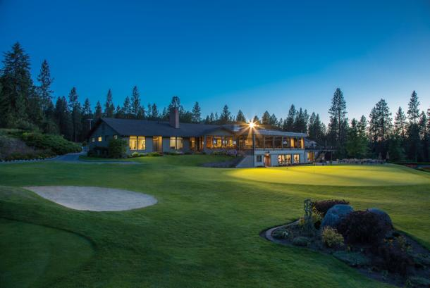 Kalispel Golf and Country Club 2