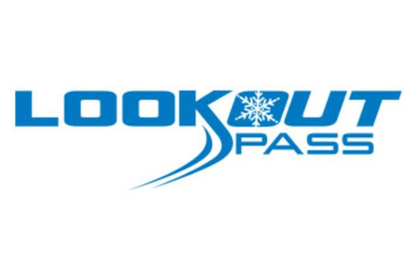 Lookout Pass Logo