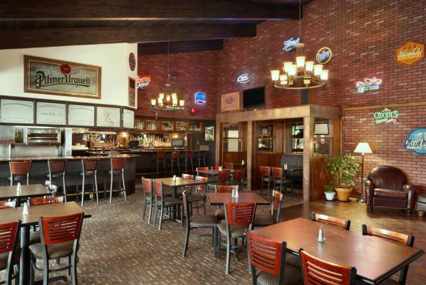 Remington's Lounge & Exhibition Grille