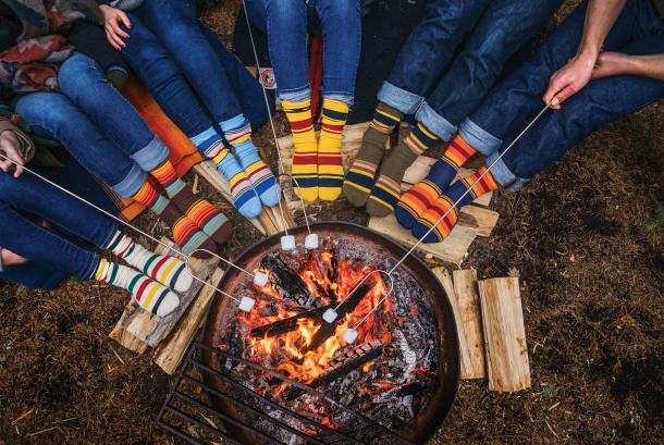 Pendleton NationalParkSocks