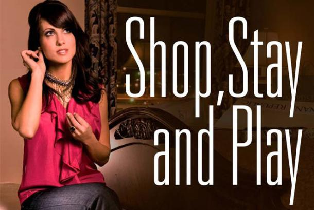 2013 Special Offers-Shop Stay Play