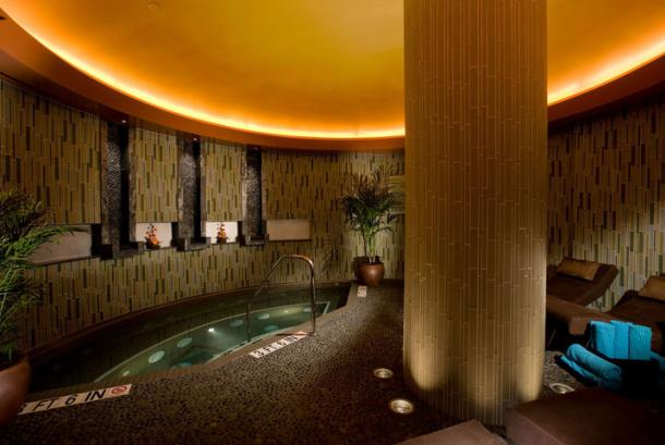 Rivers Edge NQ Spa