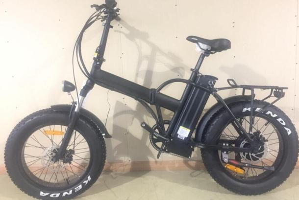 Spokane Electric Bike Rentals 2