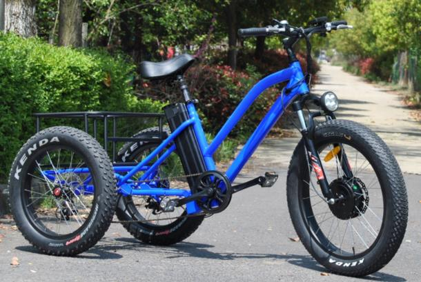 Spokane Electric Bike Rentals 5