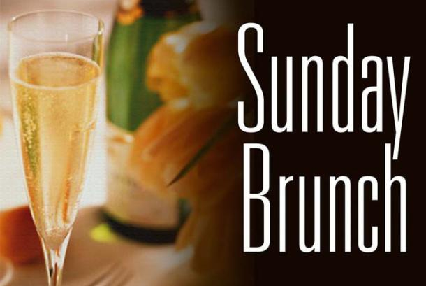2013 Special Offers-Sunday Brunch