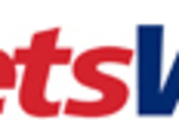 TicketsWest logo