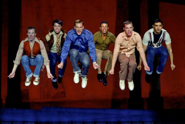 WCE West Side Story