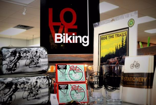 Biking Gifts