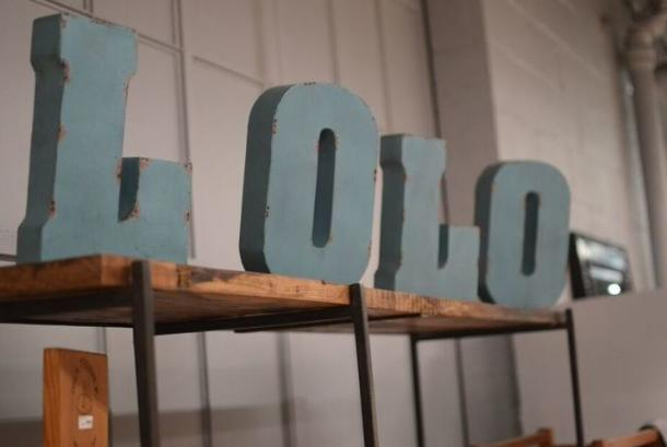 Lolo Letters