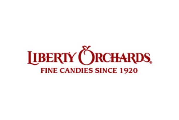 Liberty Orchards Logo