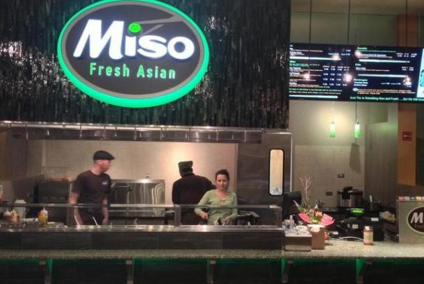 Miso Fresh Asian 1