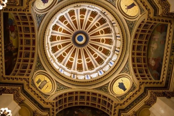 Capitol Complex by Simon Lock