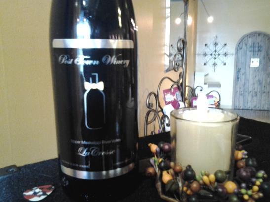 La Crosse Wine