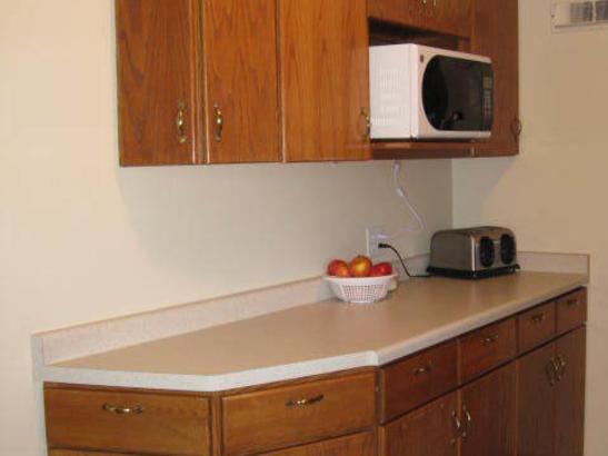 Baptist Hospitality House Kitchen 3