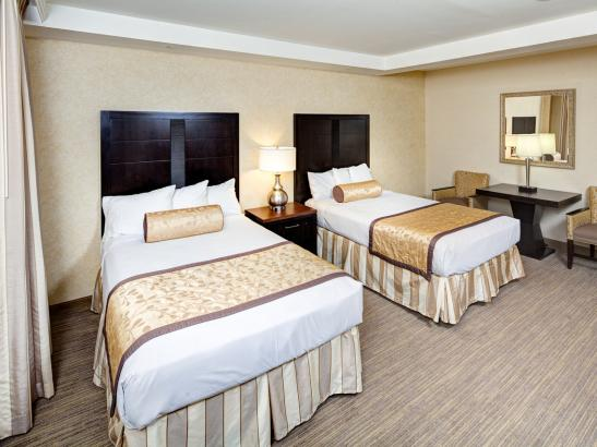 Guestroom Executive Double