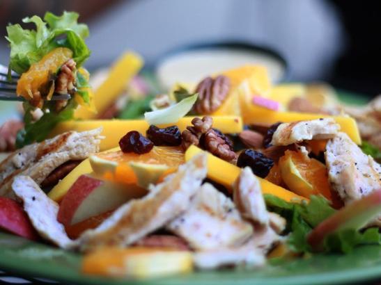 Victoria's Express Fresh Salads