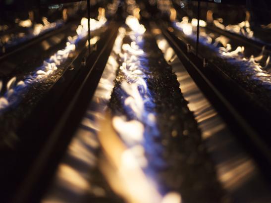 Heaters set a cozy scene | credit olivejuicestudios.com