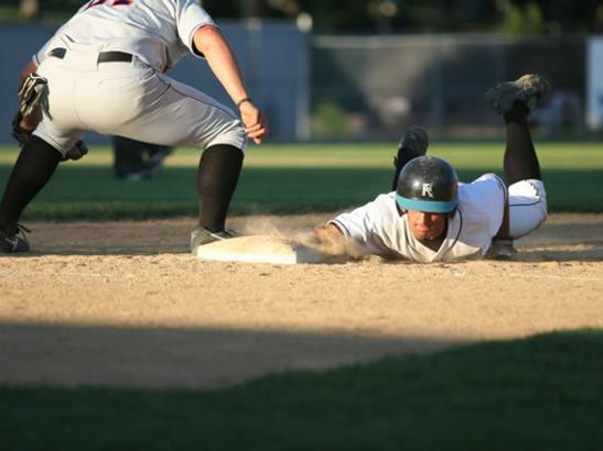 Honkers Baseball