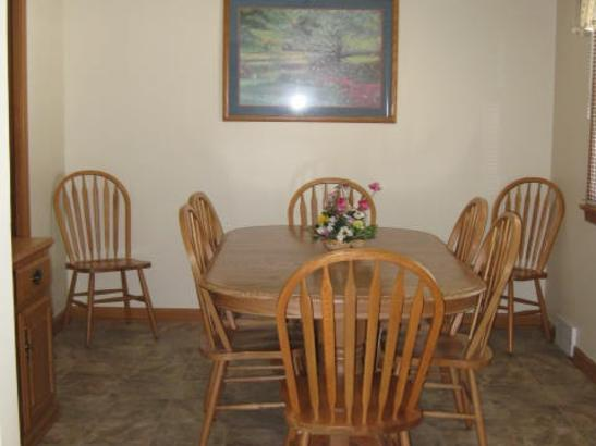 Baptist Hospitality House 7