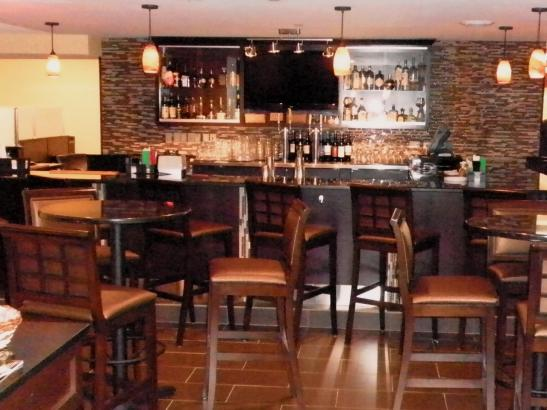 Thyme Lounge