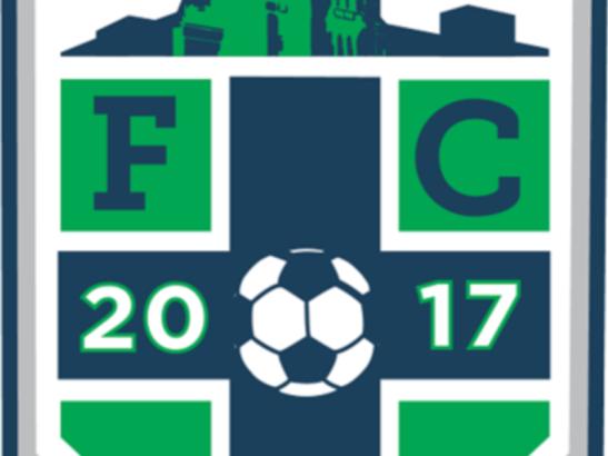 Med City FC Logo