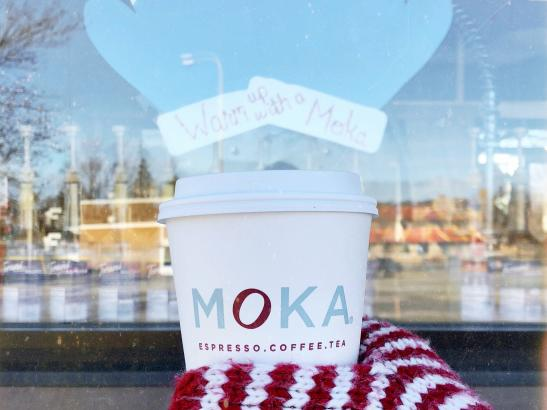 Moka > credit AB-Photography.us.
